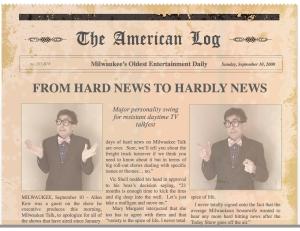 Hardly News